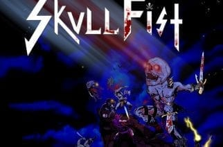 Skull Fist – Head Öf The Pack