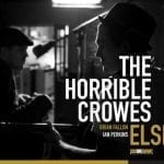 The Horrible Crowes julkaisi albumin kansitaitteen