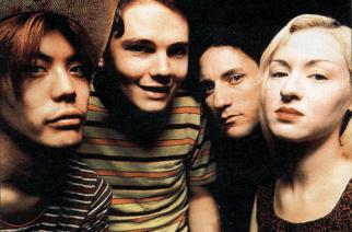 Alkuperäinen The Smashing Pumpkins -basisti D'Arcy Wretzky ei ole mukana yhtyeen mahdollisessa paluussa