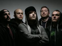 Confrontation työstämässä uutta albumia