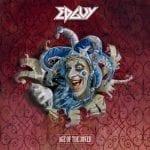 Edguy julkaisi albumin tiedot