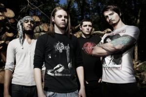 The Haarp Machine rumpali jätti yhtyeen