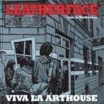 Leatherfacelta live-albumi