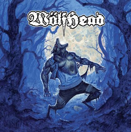 Wolfhead – Wolfhead