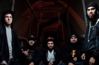Vihaista hardcorea viikonloppuun: Xibalban uusi EP kuunneltavissa