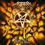Anthrax julkaisi kansitaiteen