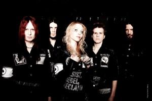 Arch Enemy kitaristi kuvailee yhtyeen tulevaa albumia