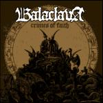 Balaclava albumi kuunneltavissa