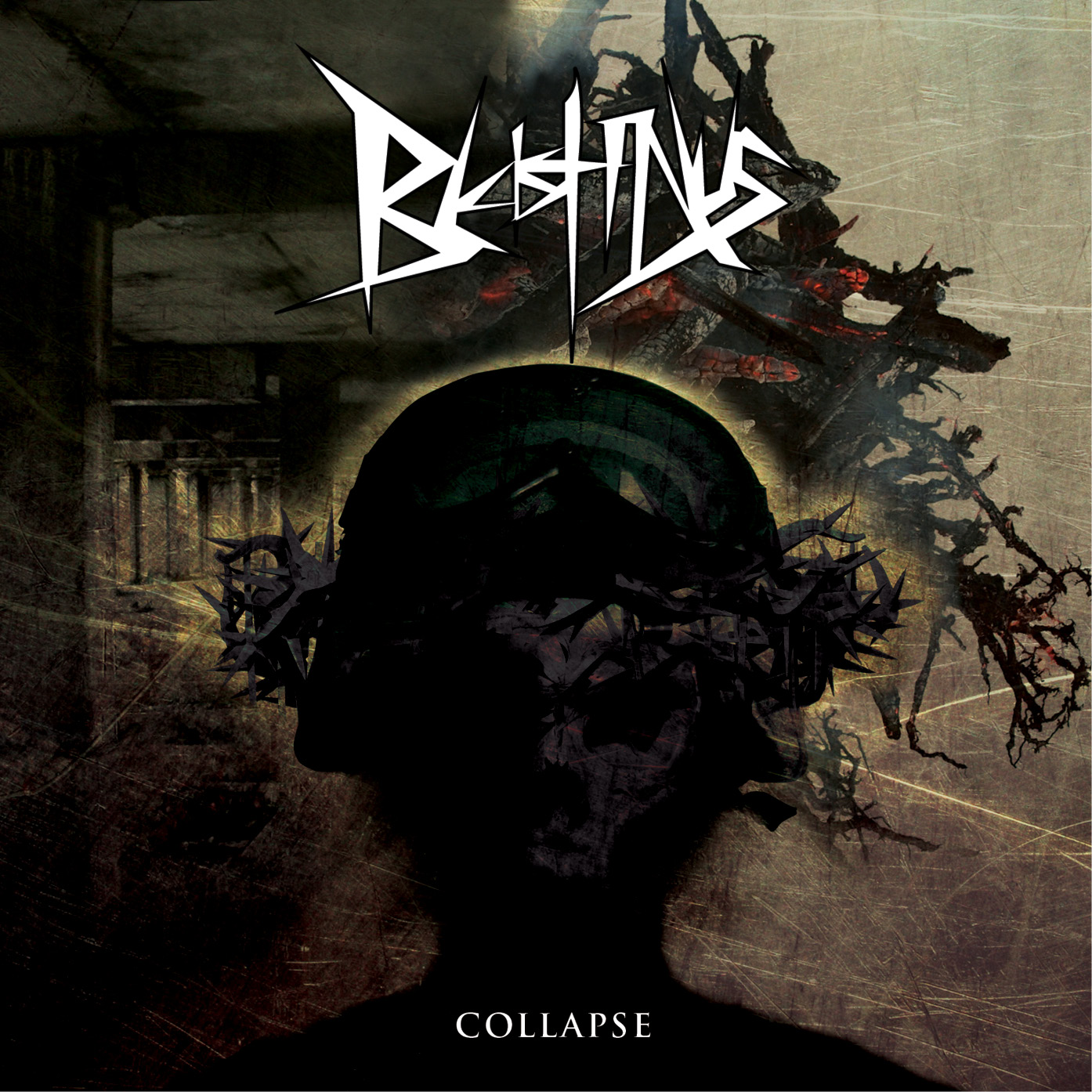 Blastanus – Collapse