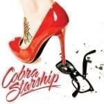Cobra Starship albumi kuunneltavissa