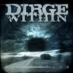 Dirge Within julkaisi EP:n kansitaitteen