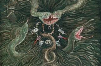 Forgotten Horror – The Serpent Creation