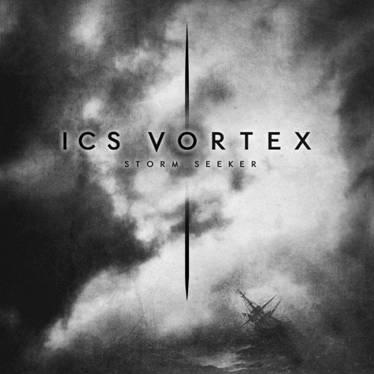 ICS Vortex – Storm Seeker