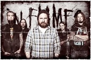 In Flames uuden albumin kimpussa