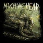 Machine Head julkaisi uuden albumin tiedot