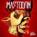 Mastodon julkaisi albumin biisilistan