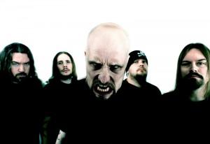 Meshuggahin Suomen kiertueen lämppärit selvillä