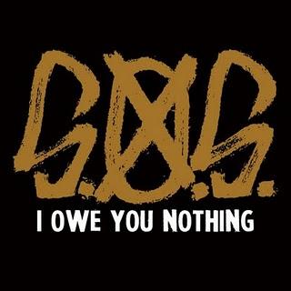 S.O.S. – I Owe You Nothing