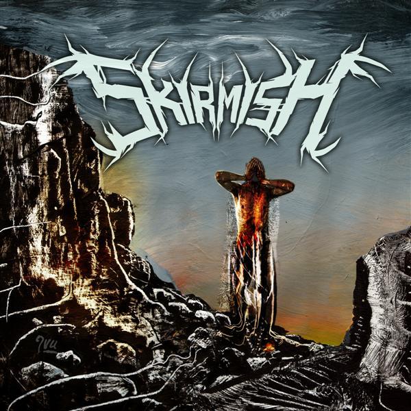 Skirmish – Through The Abacinated Eyes