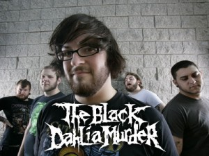 The Black Dahlia Murder ja Winds Of Plague lisätty Cannibal Corpsen kiertueeseen