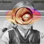 The Physicists julkaisi albumin tiedot