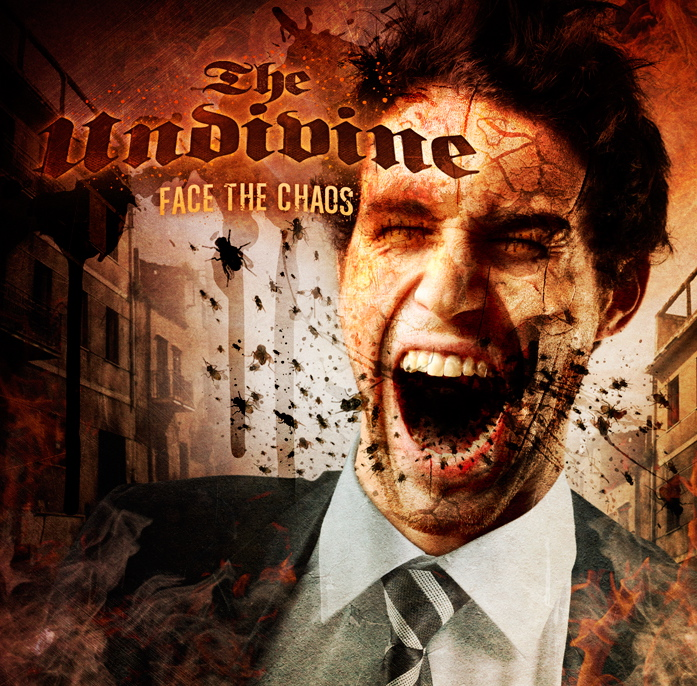 The Undivine – Face The Chaos