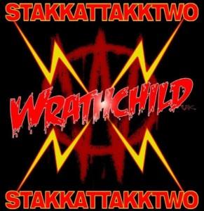 Wrathchild julkaisi uuden albumin tiedot