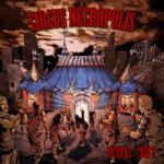Circus Necropolis – Sold Out