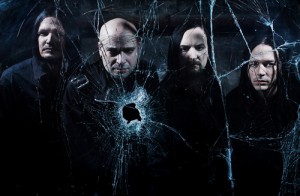 Disturbed vokalisti kommentoi Spotifysta noussutta kohua