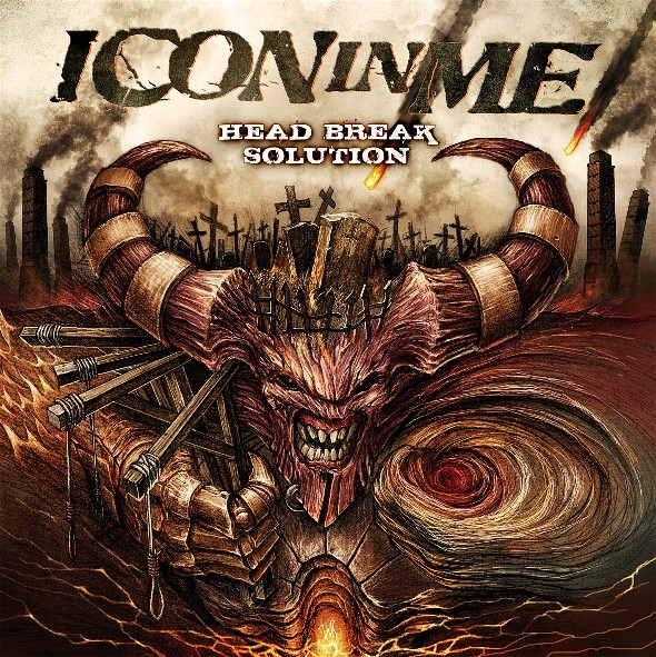 Icon In Me – Head Break Solution