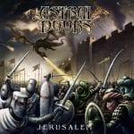 Astral Doors julkaisi uuden albumin tiedot
