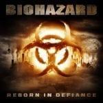 Biohazard julkaisi uuden albumin kansitaiteen
