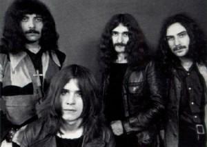 Black Sabbath varmisti comebackin