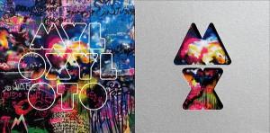 Coldplay asetti julkaisupäivän