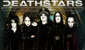 Deathstars lämmittelemään Rammsteinia Hartwall Areenalle