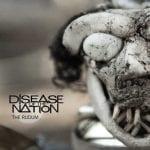 Disease Of The Nation julkaisi uuden albumin tiedot