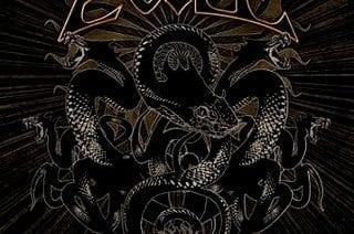 Evile – Five Serpent's Teeth