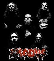 Exodus Nosturiin lokakuussa