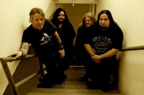 Fear Factoryn uuden albumin nauhoitukset edistyvät