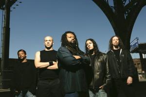 Arch Enemy sekä God Forbid jäseniltä uusi yhtye