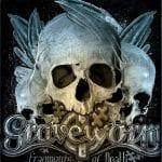 Gravewormilta uusi albumi lokakuussa