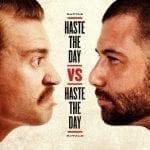 Haste The Day julkaisi kokoelma CD/DVD:n kansitaitteen