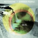 Summer People EP kuunneltavissa