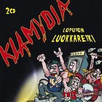 Klamydia julkaisi uuden albuminsa tiedot