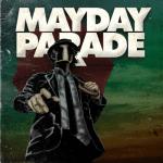Mayday Parade julkaisi kansitaitteen