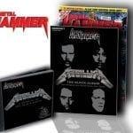 "Metallican ""Black"" albumista tribuutti versio"
