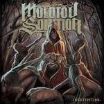 Molotov Solutionilta uusi albumi lokakuussa