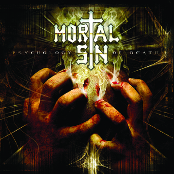 Mortal Sin – Psychology Of Death