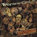 Profane Omen julkaisi uuden albumin tiedot