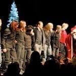 Raskasta Joulua tulee jälleen